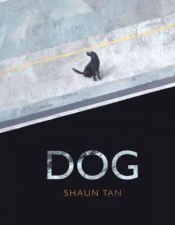 Dog by Shaun Tan