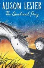 Quicksand Pony