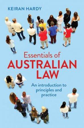 Law In Australian Society