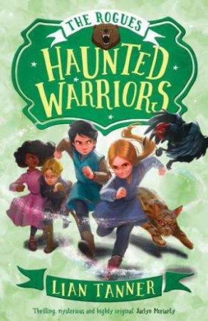 Haunted Warriors