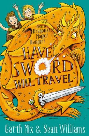 Have Sword, Will Travel 01