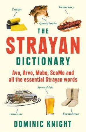 Strayan Dictionary