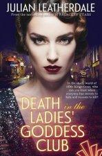 Death In The Ladies Goddess Club