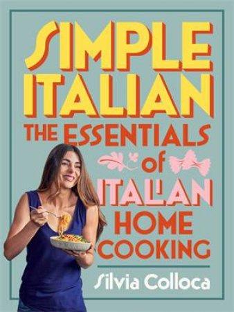 Simple Italian by Silvia Colloca