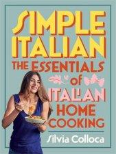 Simple Italian