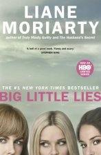 Big Little Lies (TV Tie-In) by Liane Moriarty