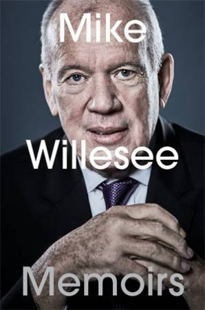 Memoirs by Mike Willesee