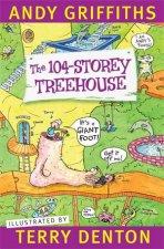 The 104Storey Treehouse