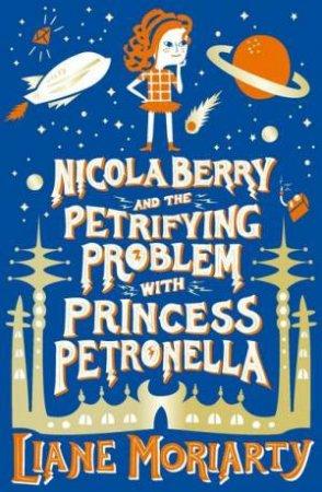 Nicola Berry 1