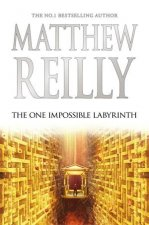 The One Impossible Labyrinth