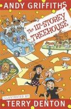 The 117Storey Treehouse