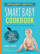 The Smart Baby Cookbook