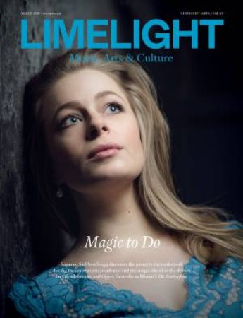 Limelight March 2021