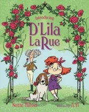 Introducing DLila LaRue