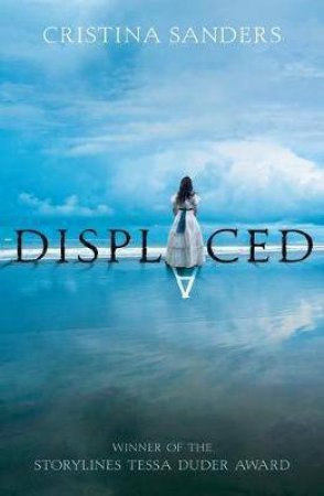 Displaced by Cristina Sanders