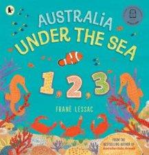Australia Under The Sea 1 2 3