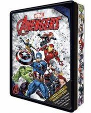 Marvel Avengers Collectors Tin