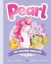 The Proper Unicorn