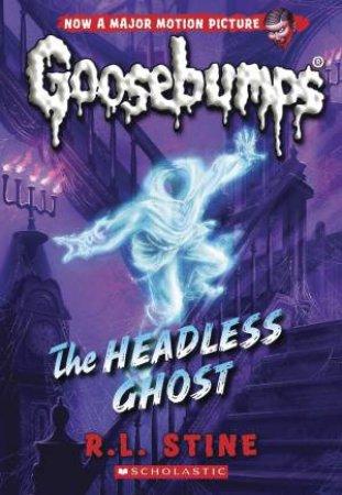 Headless Ghost