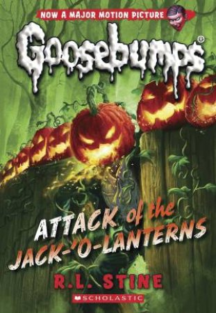 Attack of the Jack O Lanterns