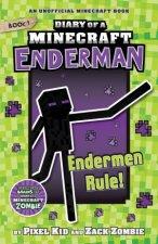 Enderman Rules