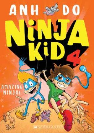 Amazing Ninja!