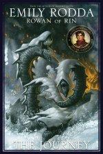 Rowan of Rin The Journey 25th Anniversary Edition