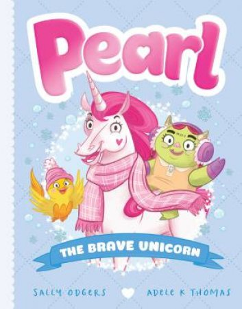 The Brave Unicorn