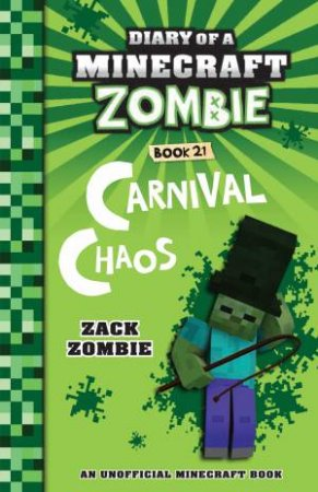 Carnival Chaos by Zack Zombie