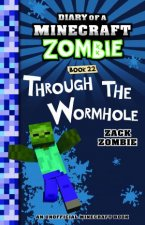 Through The Wormhole by Zack Zombie