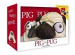 Pig The Pug With Hat Boxed Set