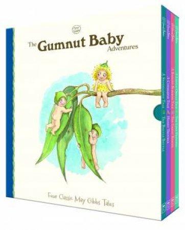 The Gumnut Baby Adventures