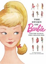 Barbie The Story Of Barbie