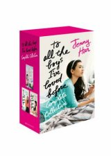 To All The Boys I've Loved Before: Complete Collection by Jenny Han