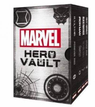 Marvel Hero Vault by Various