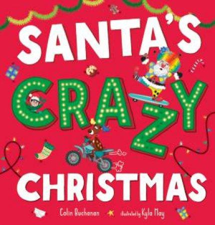 Santa's Crazy Christmas