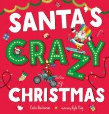 Santas Crazy Christmas