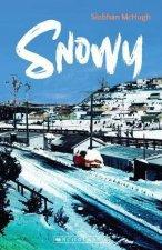 My Australian Story Snowy