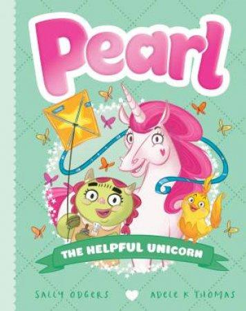 The Helpful Unicorn