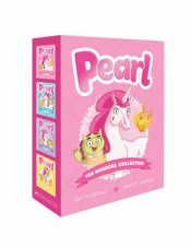 Pearl The Magical Collection