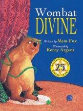 Wombat Divine 25th Anniversary