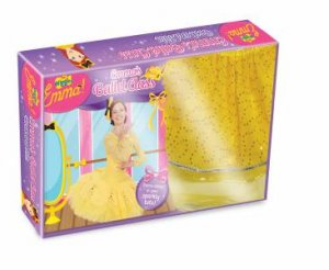 The Wiggles Emma's Ballet Class Book & Tutu by Five Mile