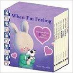 The Feelings Series 8 Book Slipcase