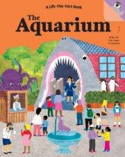A Lift The Fact Book The Aquarium