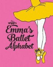 The Wiggles Emma Emmas Ballet Alphabet