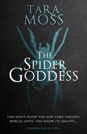 The Spider Goddess