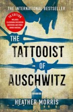 The Tattooist Of Auschwitz Young Adult Edition