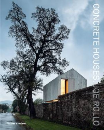 Concrete Houses by Joe Rollo