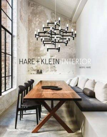 Hare + Klein Interior by Meryl Hare