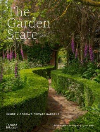 The Garden State by Richard Allen & Kimbal Baker